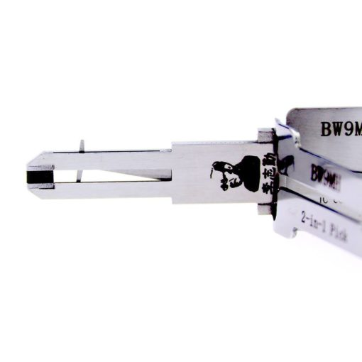 Classic Lishi BW9MH 2in1 Decoder and Pick