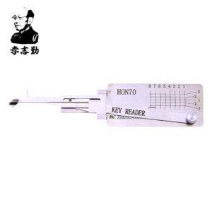 Lishi HON70 Key Reader/Decoder