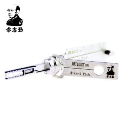 Classic Lishi HU162T(10) 2in1 Decoder and Pick