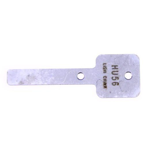 Classic Lishi HU56 2in1 Decoder and Pick