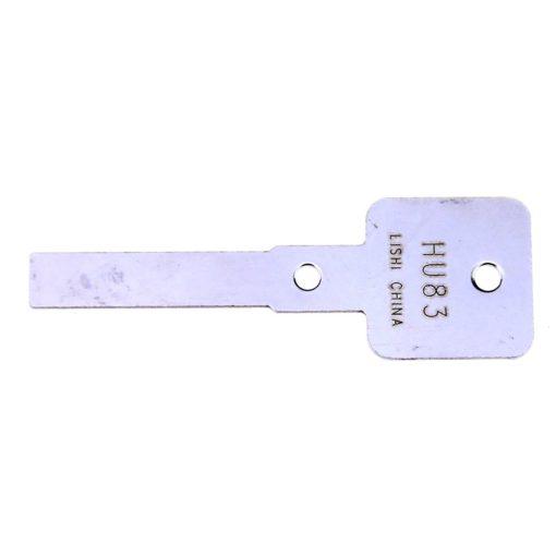 Classic Lishi HU83 V.3 2in1 Decoder and Pick