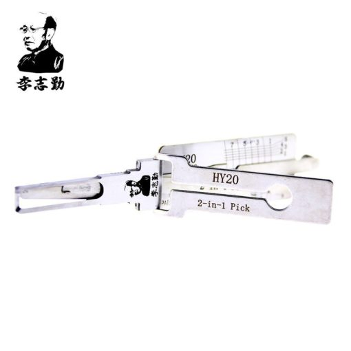 Classic Lishi HY20 2in1 Decoder and Pick