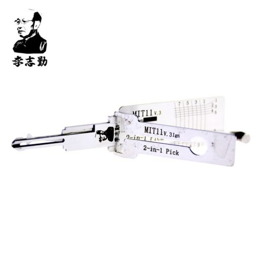 Lishi MIT11 V.3 (Ignition) 2in1 Decoder and Pick
