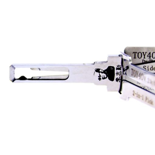 Classic Lishi TOY40 V.2 2in1 Decoder and Pick