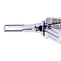 Classic Lishi TOY48 2in1 Decoder and Pick